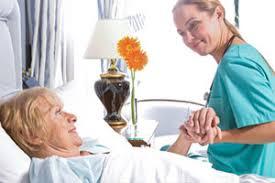 Sahara hospice care